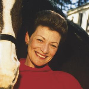 Photo of Diana Delmar