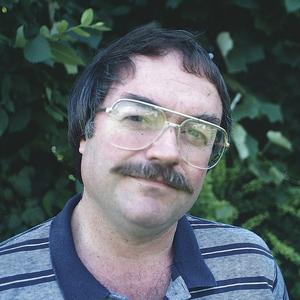 Charles G. Reavis headshot