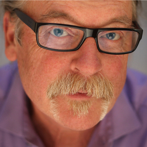 Bill Roorbach headshot