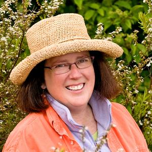 Linda Beutler headshot