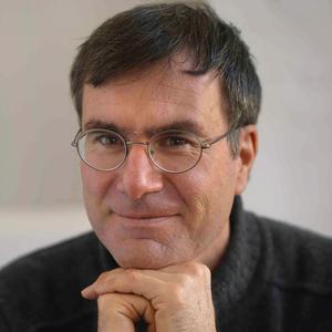 Stefan Klein headshot