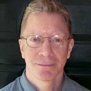 Patrick Merrell headshot