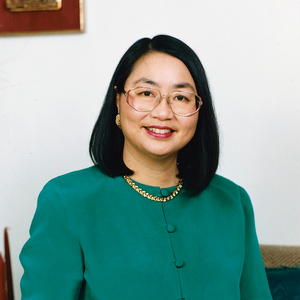 Photo of Angi Ma Wong