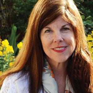 M. Sarah Klise headshot