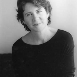 Suzanne Berne headshot