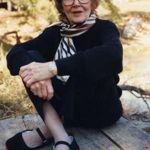 Ellen Douglas headshot
