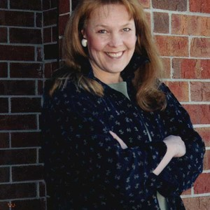 Photo of Patti Delmonte