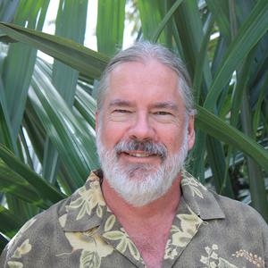Paul Craft headshot
