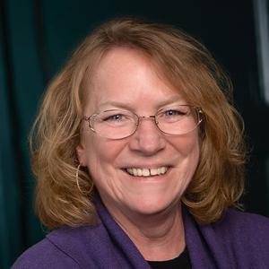 Judith Durant headshot