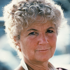 Ann Sayre Wiseman headshot