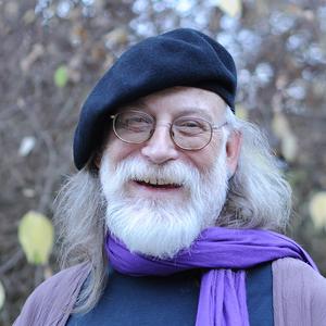 Photo of Stephen Harrod Buhner