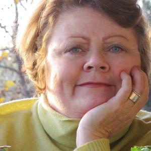Mary Ann Newcomer headshot