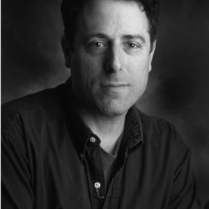 Joseph Skibell headshot