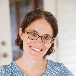 Emily K. Neuburger headshot