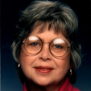 Carol W. Costenbader headshot