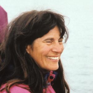 Judy Haggard headshot