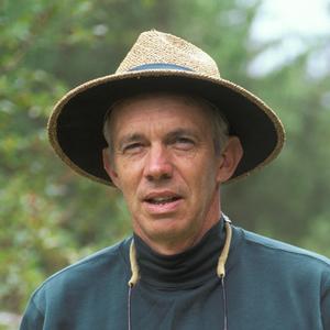 Peter Haggard headshot