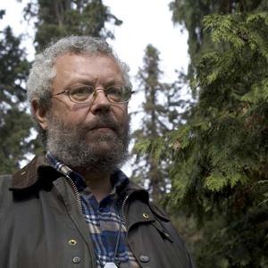Aljos Farjon headshot