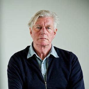 Piet Oudolf headshot