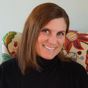 Susan B. Anderson headshot