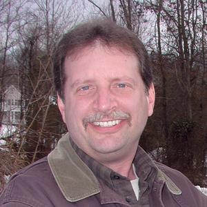 Don Schrider headshot