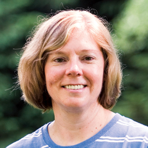 Photo of Deborah L. Martin