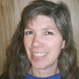 Debbie Kay Sams headshot