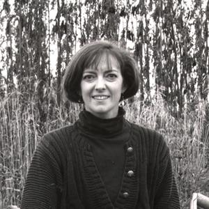 Maggie Oster headshot