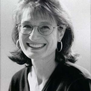 Joan Silber headshot
