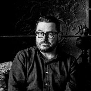 Sean Brock headshot