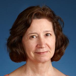 Marie Iannotti headshot