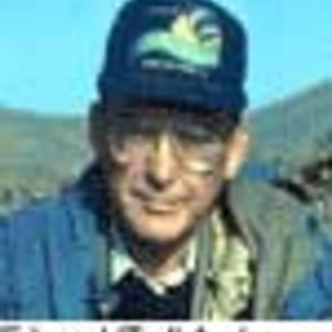 Edward Anderson headshot