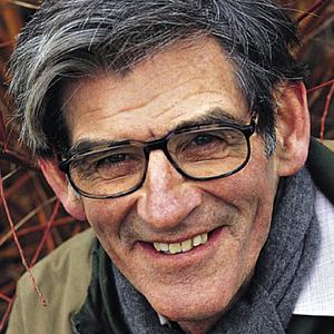 Peter Gregory headshot