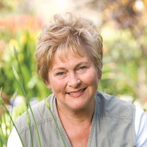 Helen Dillon headshot