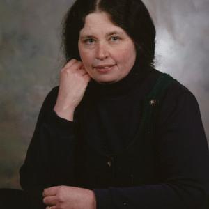 Judith Sumner headshot