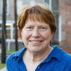 Deborah L. Balmuth headshot