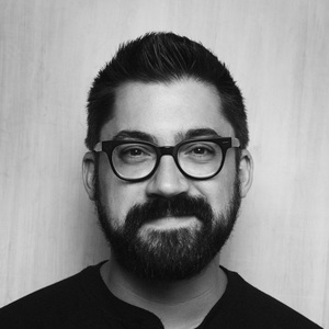 Austin Kleon headshot