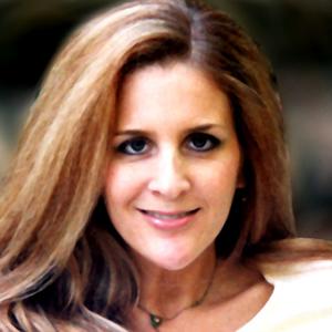 Susan Miller Cavitch headshot