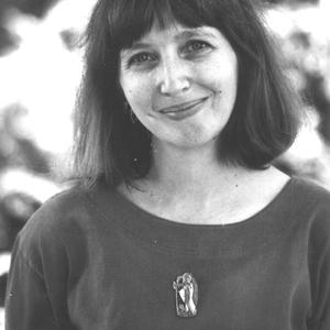 Irene Zabytko headshot