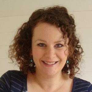 Tracey Blake headshot