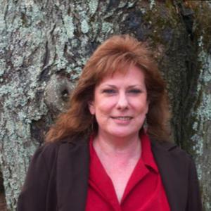 Karyn Siegel-Maier headshot