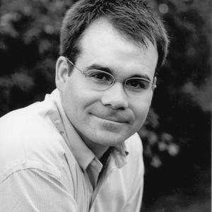 Ian Stewart headshot