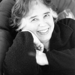 Jane Yolen headshot