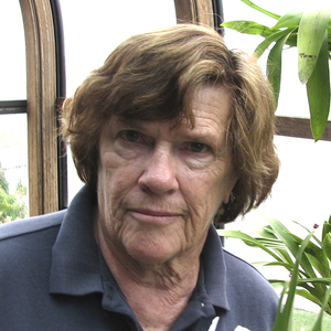 Photo of Deborah Peterson