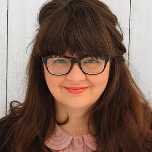 Kari Chapin headshot