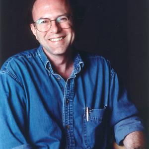Ted Libbey headshot
