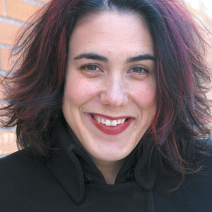 Melissa Kirsch headshot