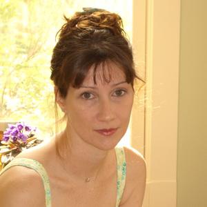 Sara Gruen headshot