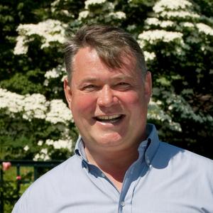 Peter E. Kukielski headshot