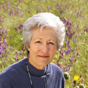 Phyllis Gustafson headshot